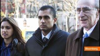 Ex-SAC Mathew Martoma Found Guilty