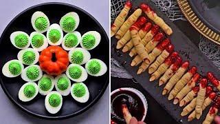Recetas para la Fiesta de Halloween más Escalofriante, Deliciosa y Original | Blossom Español
