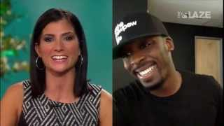 Colion Noir Speaks w/ Dana Loesch about His Virginia Shooting Response Video