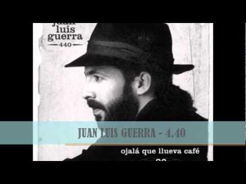 Juan Luis Guerra - Angel Para Tu Tambora