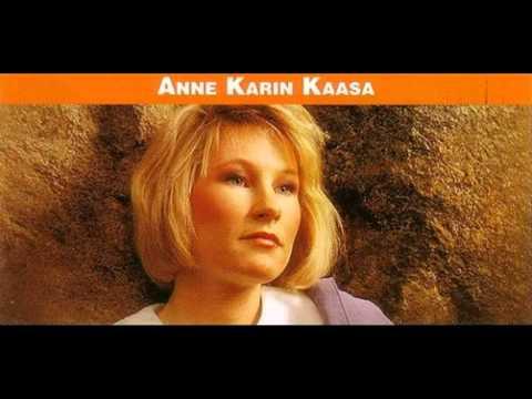 Anne Karin Kaasa  Morgongry