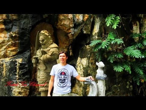 Travel to Vietnam Danang; Evil Cave Between God and The Devil
