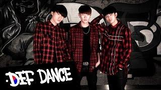 [def] iKON (아이콘) - DUMB&DUMBER (덤앤더머) 안무 커버댄스ㅣNo.1 댄스학원 Def Kpop Dance Cover 데프 아이돌 프로젝트 월말평가