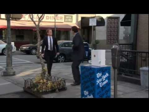 Thumbnail: How I Met Your Mother Season 05 Episode 12 Girls Versus Suits Suits Song
