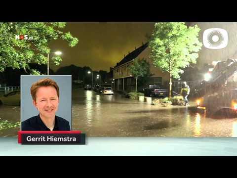 De beste weersvoorspelling ooit * BlendTV
