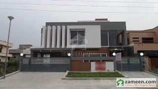 HOUSE AVAILABLE FOR SALE IN E-11/3 ISLAMABAD