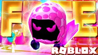 FREE DOMINUS PET AND CANDY LAND! Roblox Bubble Gum Simulator Update!