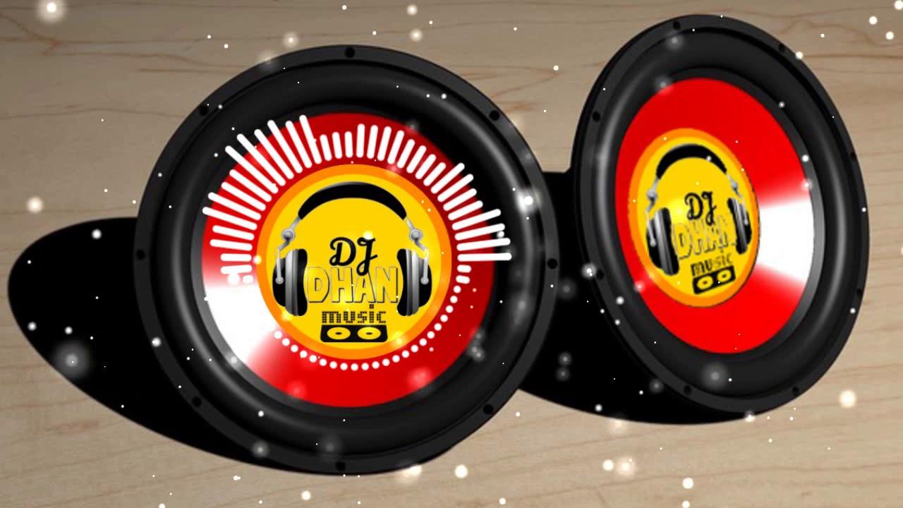 Hi Power Competition Mix Vol  2 Danger Dj Shashi | Dj Dhan Music
