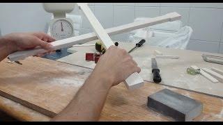 Fabrica tu Drone 1.0-Chasis parte 1