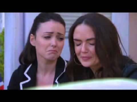 Mercedes McQueen - No longer feels like home (HOLLYOAKS)