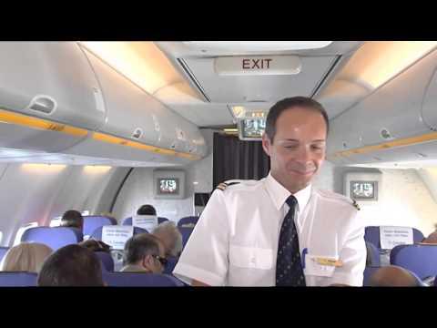 CondorTV: Condor ist die beliebteste Airline der Deutschen