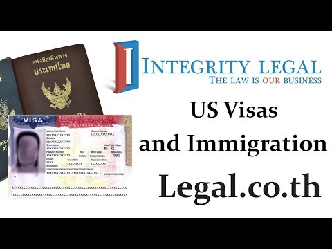 Tourist Visa Application Denial At US Embassy In Thailand