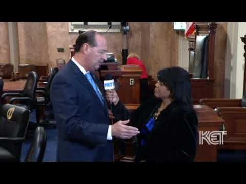 House Democratic Leader Rocky Adkins responds to governor's budget