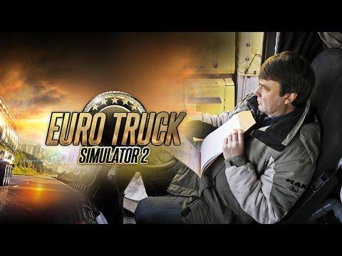 Игра Дальнобойщик 2 - Игры гонки на грузовиках -