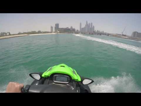 Jetski Dubai May 2016