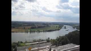 Walhalla Ruhmeshalle Regensburg