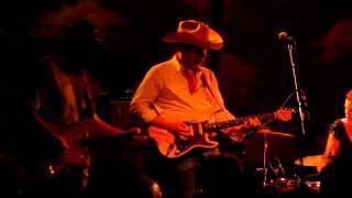 Dave Alvin & Los Straitjackets - California Sun