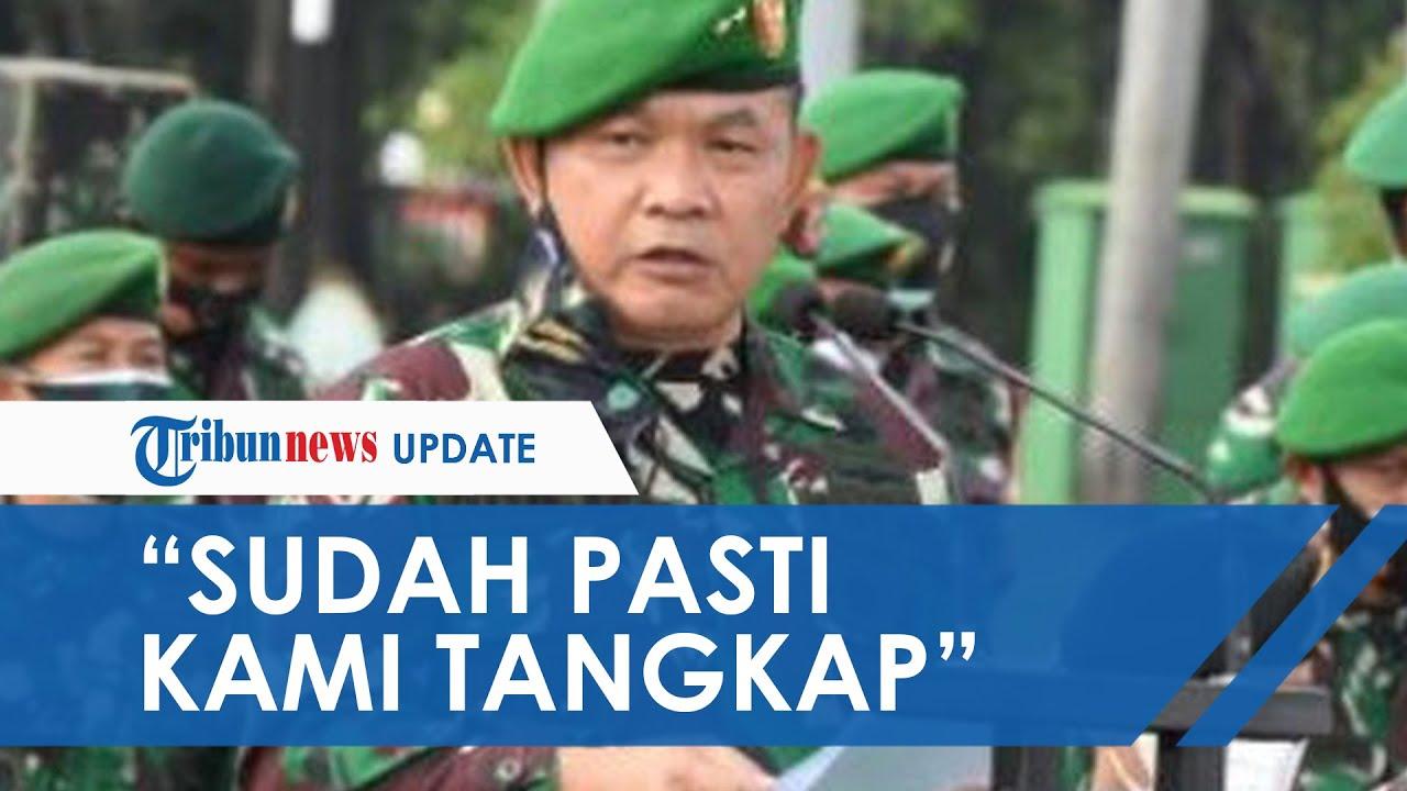 Download Tak Cuma Copot Spanduk Gambar Rizieq Shihab, Pangdam Jaya Juga Akan Tangkap Pemasang Baliho Ilegal