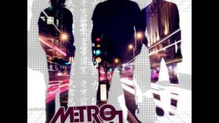 Metro Station- Every Time I Touch You (Studio Quality Demo)