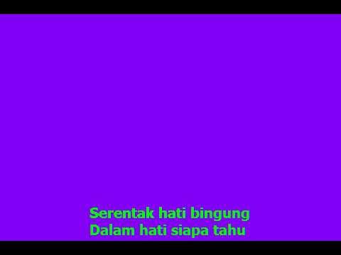 Lagu Karaoke Melayu Ketipak Ketipung