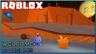 Welcome, to the HECKLANDS!!! {} ROBLOX - Robot 64 {} Part 2