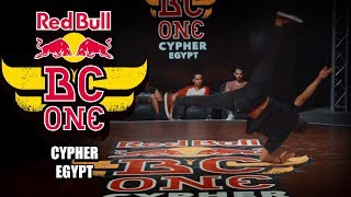Red Bull BC One Cypher Egypt 2018