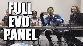 Maximilian Evo 2016 Panel: Audience Reactions, Assist Me, Q&A and More