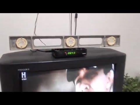 Тайна приставки МТС ТВ s2-3900