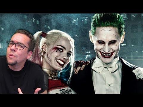 A Joker Vs. Harley Quinn Movie? David Ayer Talks Gotham City Sirens He