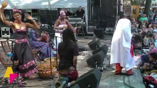 Chartwell Dutiro & Spirit Talk Mbira - Tatenda - AFH1052