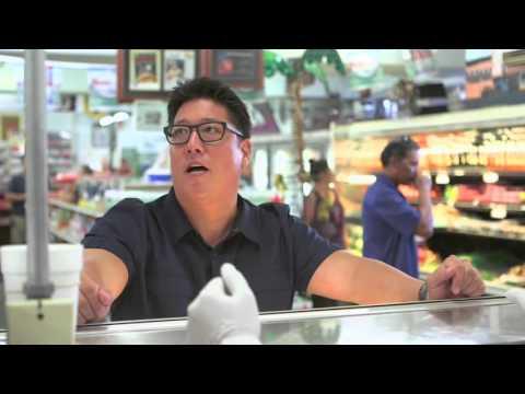 Taste of Hawaii: Plate Lunch
