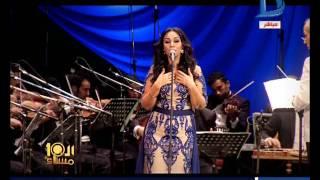 العاشرة مساء| الإحتفال بذكرى رحيل الفنانة وردة الجزائرية بدار الأوبرا بالأسكندرية