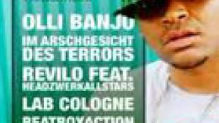 Olli Banjo - Ich Hasse Dich Snaga & Pillath Diss