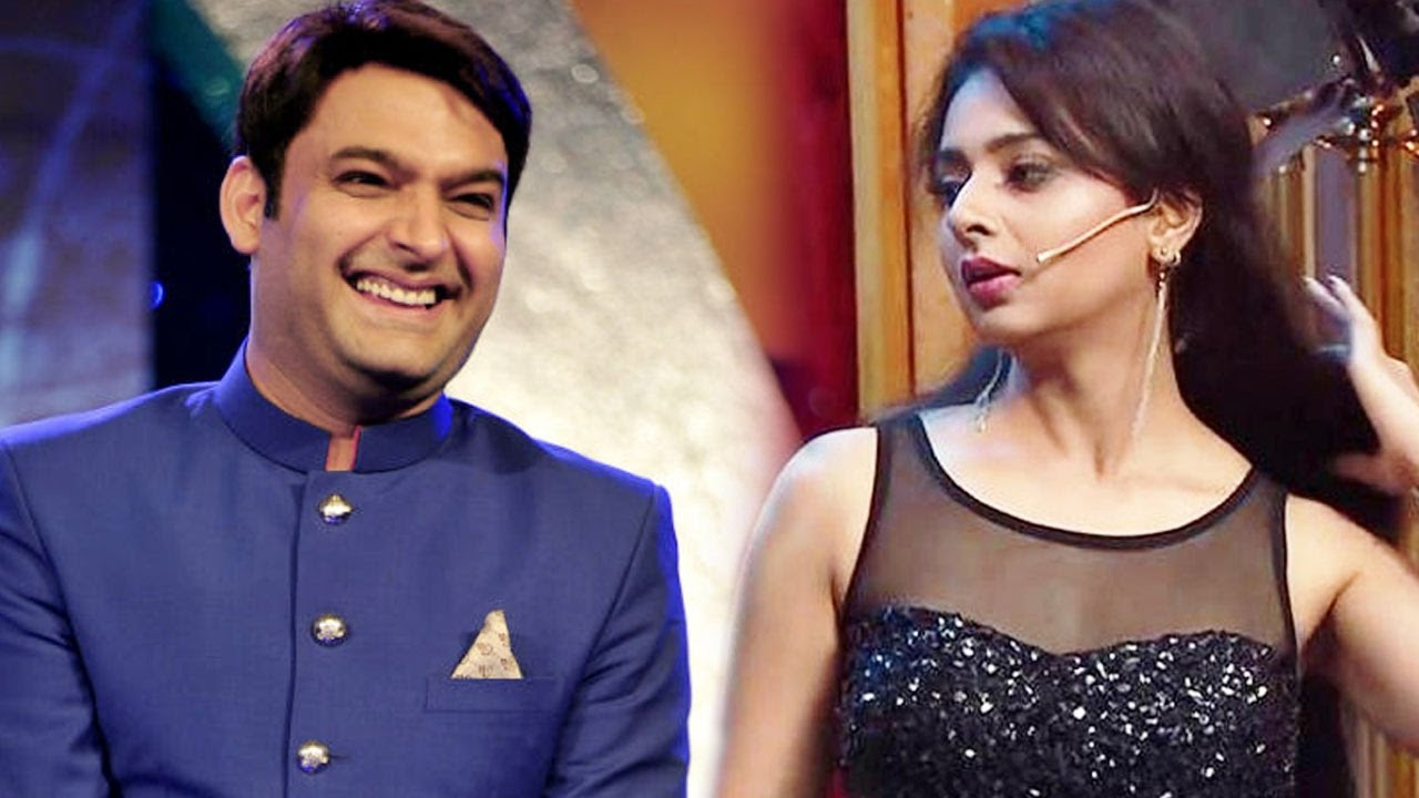 The Kapil Sharma Show Ropes in Adult Movie Actress to Increase TRPs