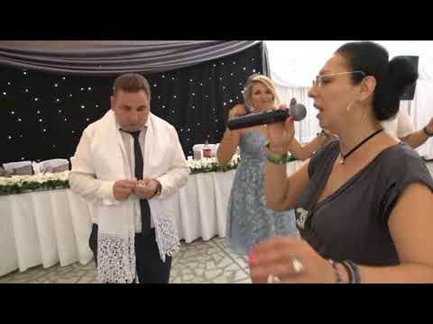 Krstenje Lazara i Filipa 3 deo 17 07 2018 Bukovce