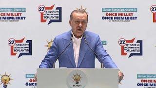 إردوغان: لا تزال لدينا توقعات إيجابية بشأن حالة خاشقجي