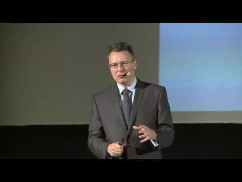 Luciano Floridi - Onlife: essere umani nell'era digitale