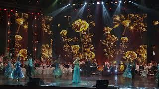 Смотреть клип Диана Шарапова - Арыс Жағасында
