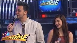 Billy Crawford & Coleen Garcia celebrate Valentine
