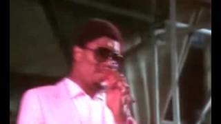 Steve Kekana - Raising My Family (1985) (Videomix by VJ Kall)