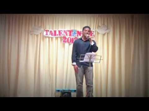 Janmatheerathu sung by Abey