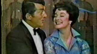 Gisele MacKenzie & Dean Martin:  Life Is Just a Bowl of Cherries 4/15/1966