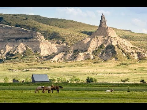 10 Best Places to Visit in Nebraska
