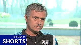 Chelsea: Mourinho: We are in a very good situation