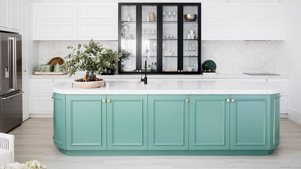 Episode 1 | The Kitchen, House 9 Renovation - YouTube