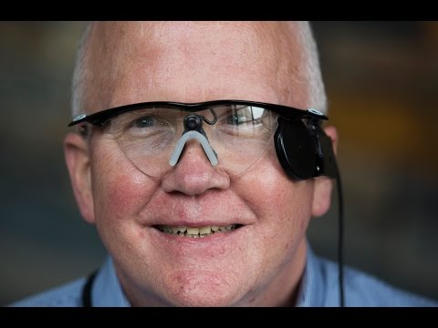 North Carolina's first retinal prosthesis at Duke Eye Center