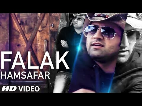 Falak Shabir: Hamsafar VIDEO Song | Latest Song 2015 | T-Series