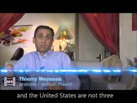 Oligarchy and Zionism - Part 5