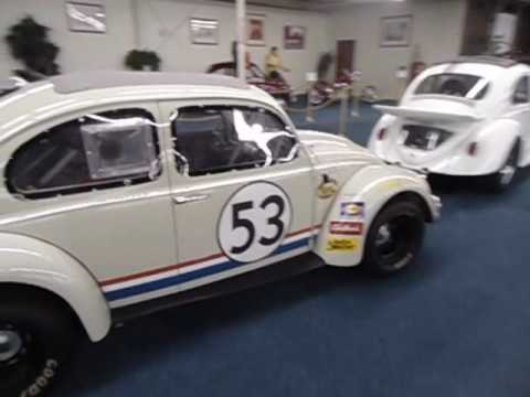 Linq Auto Collection - Las Vegas, NV - Antique, Classic, Muscle Cars Museum - Exotic Cars For Sale