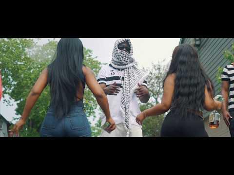 Pengz x TwoTwo - Griselda Blanco (Official Video) (Prod. By JP Soundz)